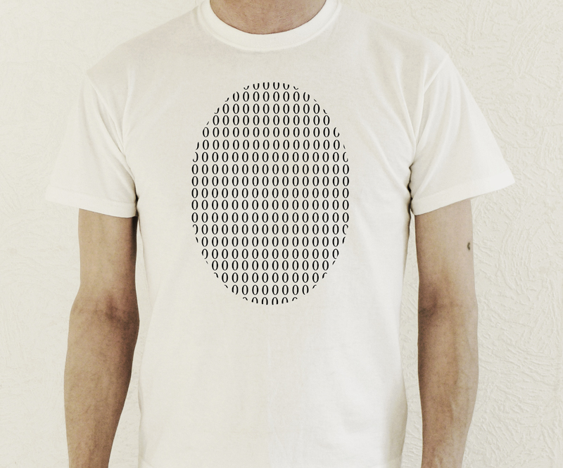 T-Shirt, The Cosmic Egg